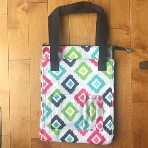 thirty-one Tall Organizing Tote Candy Corners